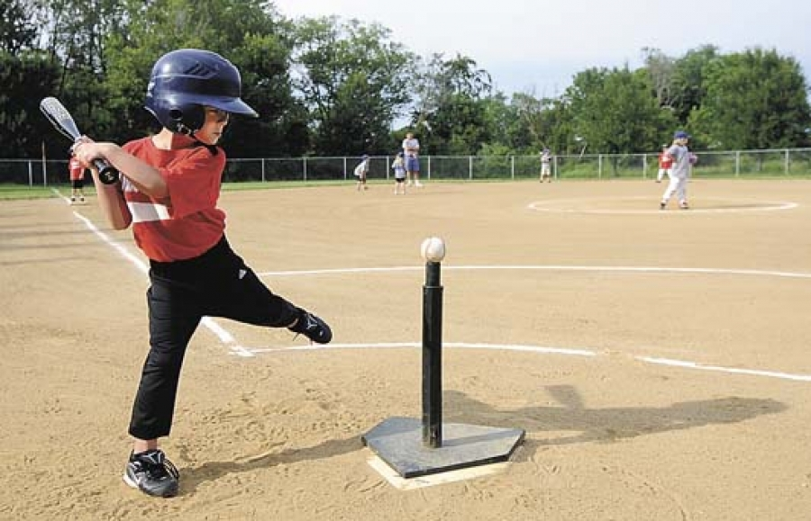Northampton County t-ball and coach pitch deadline extended
