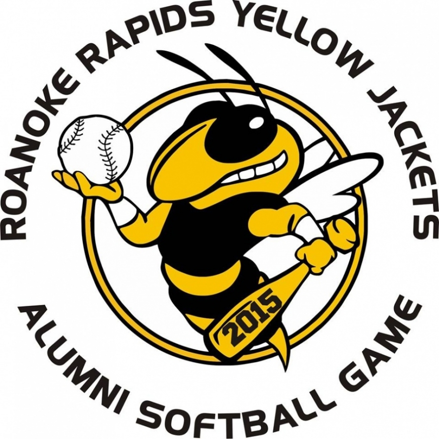 3rd Annual Lady Jackets softball Alunmi game set
