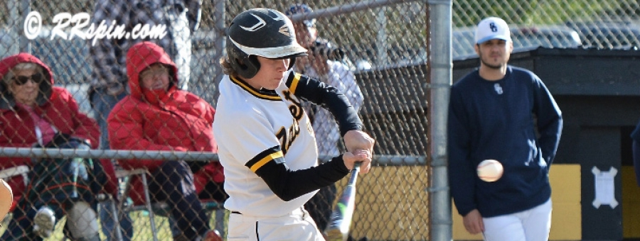 JV Jackets fall to Vikings in six innings