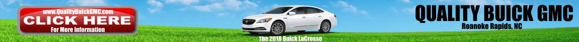 Bones Quality Buick Lacrosse