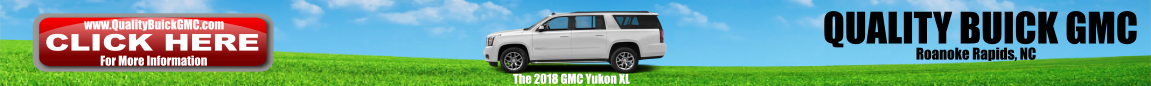 Bones Quality Buick Yukon