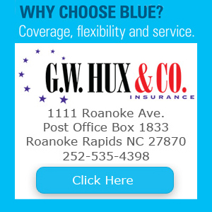 GW Hux