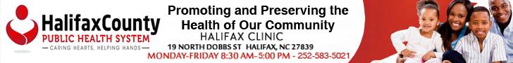 Halifax County Public Health Clinic