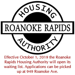 Roanoke Rapids Housing Authority
