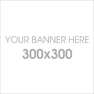 Your Banner Here 300x300