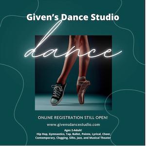 Givens Dance Studio