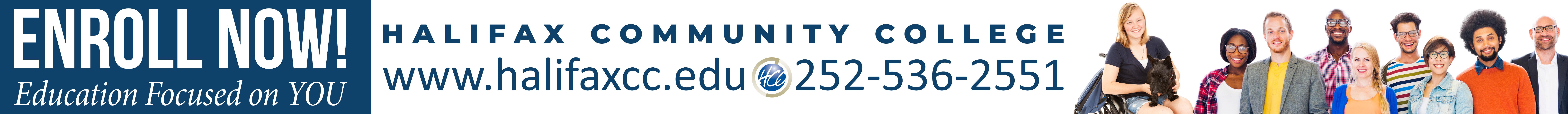 Halifax Community College HCC