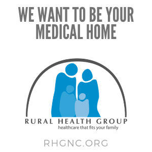 Rural Health Group Medical Home