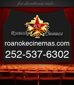 Roanoke Cinema