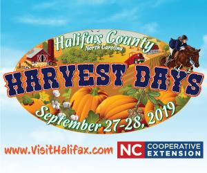 Visit Halifax Harvest Days