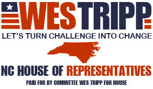 Wes Tripp for House