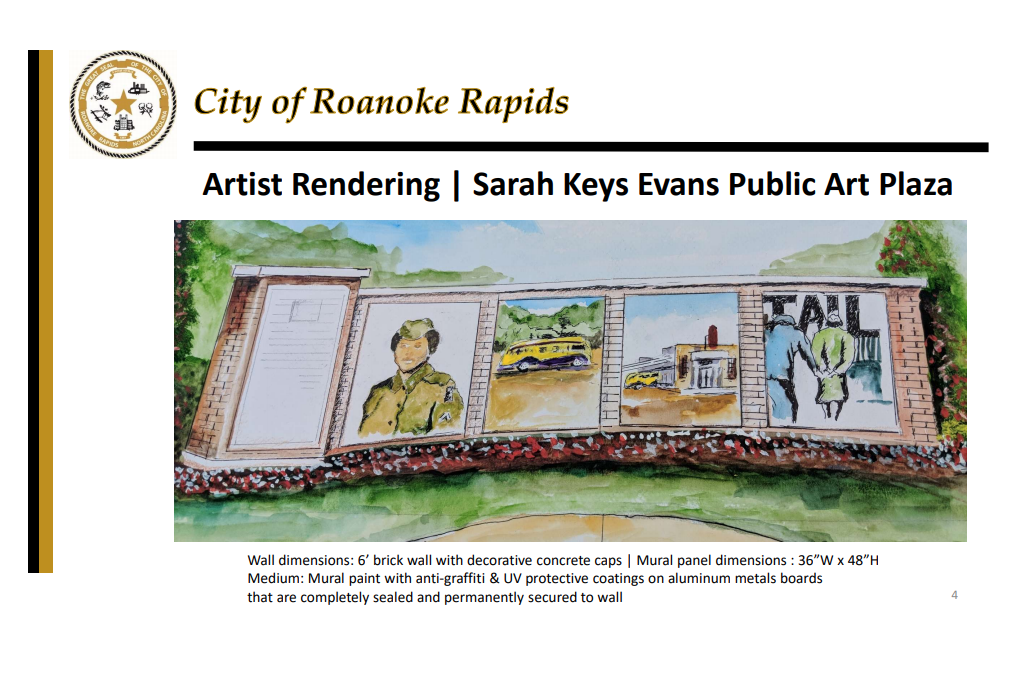 Key To The City Art Project