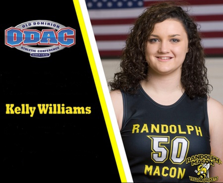 RRSpin - Williams earns first triple-double