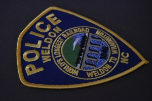 Weldon PD roundup: RR pair face drug counts