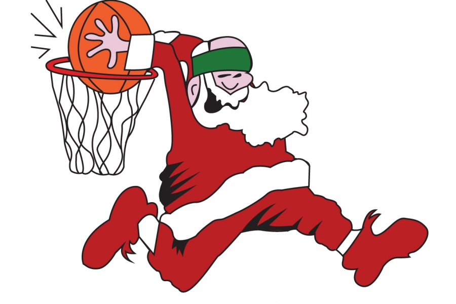 2015 Holiday Classic Opening Night