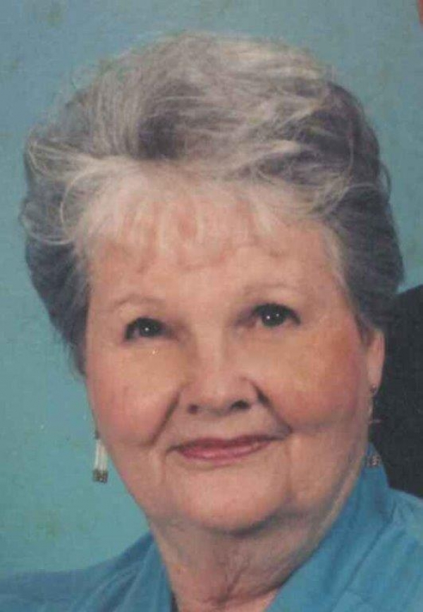 Lillian Newsom Johnson