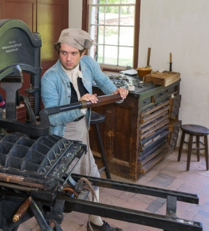 Historic Halifax to highlight 18th Century jobs