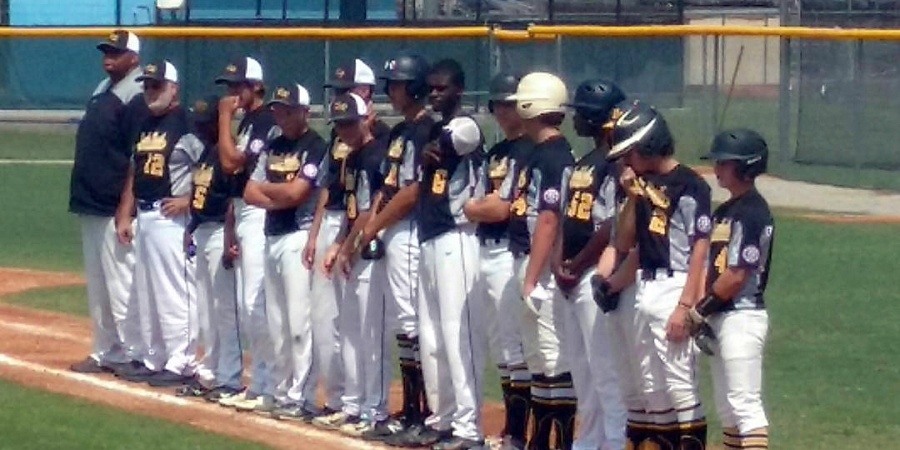 Under 15 baseball all-stars finish 4th in ENC State tourney