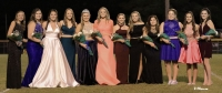 Halifax Academy 2017 Homecoming Queen crowned
